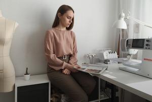 Инстаграм-швеи — о своей работе и любимых вещах