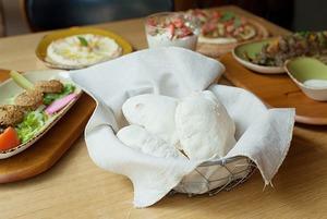 Ресторан «Mr. Ливанец»