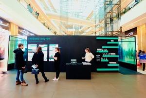 Опыт проекта «Глубоко внутри»: Как рассказать об особых людях посетителям торговых центров