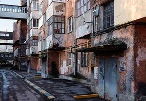 Как живется в самых необычных домах Нижнего Новгорода