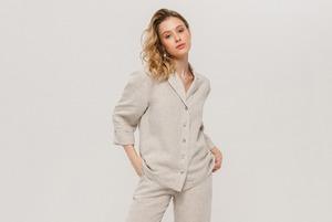 От халатов до роскошных пижам: 8 российских марок одежды для дома