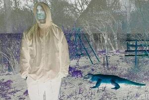 Новый альбом Паши Жданова из группы «Ада» — с Дашей из «Комсомольска» на фитах
