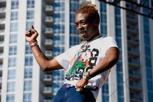 Вечное возвращение: Как Лил Узи Верт снова выводит хип-хоп в авангард