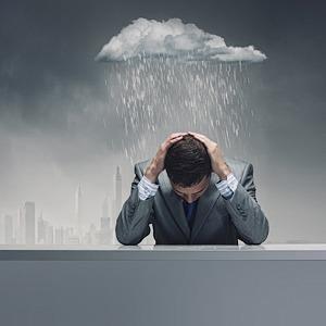 Под дождём: Как сезонный бизнес переживает плохую погоду