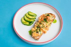 Яйца «Орсини», менемен и крок-мадам: 17 рецептов завтраков разной сложности
