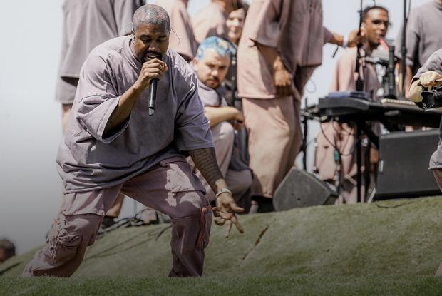 «Jesus Is King»: За и против нового альбома Канье Уэста