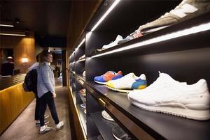 FOTT и всё: Закрытие главного мужского магазина Москвы