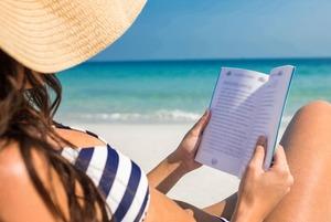 «Сладкая соль Босфора» и еще 11 книг о море
