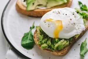 5 рецептов летних завтраков