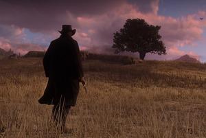 Из чего состоит Red Dead Redemption 2