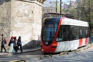 10 мест в Стамбуле, куда ходят сами стамбульцы