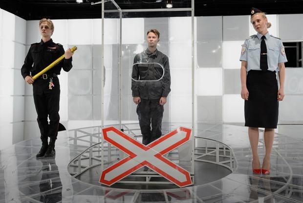 Чем важен новый хит театра «Практика»