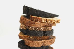 Хлеб без муки Grechka Bread