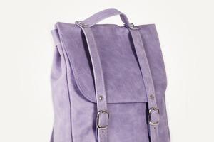Кожаные рюкзаки Kokosina