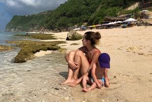 Что нужно знать, чтобы уехать зимовать на Бали с маленьким ребенком