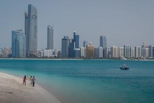 Абу-Даби: Культурный гид по городу-хаммаму