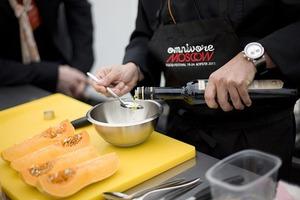 10 дней из жизни 10 шеф-поваров