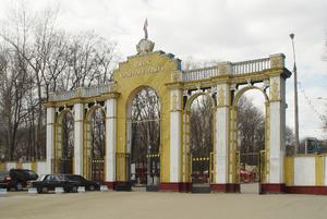 Маршрут по Автозаводу / Avtozavodsky District Tour