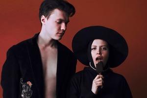 Gin & Milk: Премьера первого русскоязычного альбома сайд-проекта «Комсомольска»