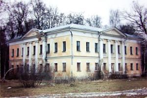 В зоне риска: Усадьба Гребнево