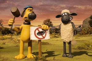 «Барашек Шон: Фермагеддон»: Харизматичный мультфильм без единого слова о встрече с НЛО