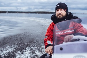 «Как я бросил офис и стал яхтенным инструктором в Москве»