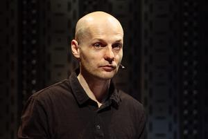 Иван Вырыпаев — о причинах своего ухода из театра «Практика»