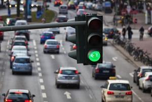 Спасут ли японские светофоры Москву от пробок