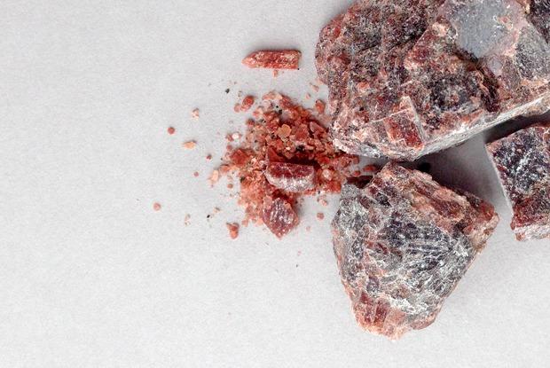 10 видов соли, которые нужно знать