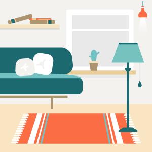Как быстро преобразить квартиру