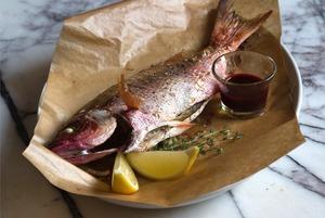 5 новых рыбных ресторанов Москвы