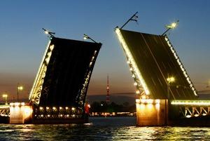 «Мостотрест» — о том, как не запутаться в разводке мостов