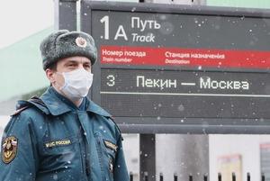 Как Россия защищается от коронавируса. Разбираем по пунктам