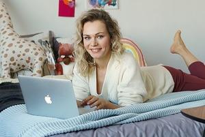 Мама — босс: Как открыть бизнес во время декрета