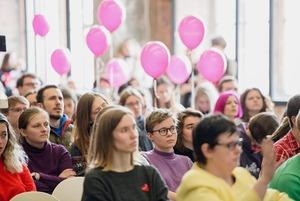 Куратор Moscow FemFest — о навыках конструктивной критики и программе фестиваля в 2018 году
