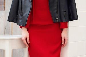 Внешний вид (Москва): Саша Вайдер, дизайнер одежды