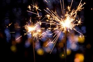 Фестиваль бенгальских огней, концерты Иэна Бостриджа, Инги Коупленд и ещё 11 событий