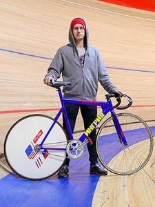 Ingria: Ремонтная мастерская, которая стала делать свои велосипеды