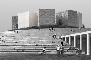 «Традиционная советская архитектура»: Чем плох и чем хорош проект Музея блокады Ленинграда