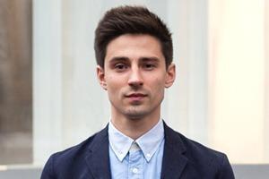 Владелец бара Syndicate Даниил Савинец