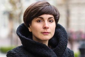 Внешний вид (Петербург): Александра Чигинцева, студентка