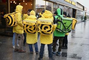 Раздельное питание: Как «Яндекс.Еда» и Delivery Club борются за рынок доставки