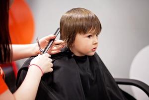 Где сделать детскую стрижку в Москве?