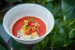 Время согреваться: 5 рецептов осенних супов