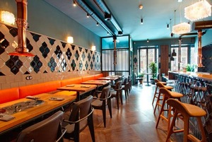 13 новых кафе, баров и ресторанов мая