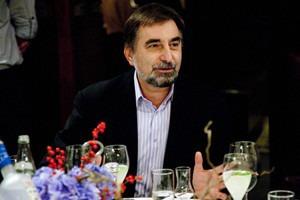Разговоры на ужине: Кто заказывает архитектуру в Москве