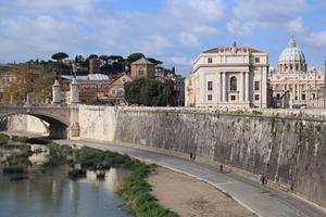 10 мест в Риме, куда ходят сами римляне