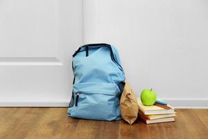 Чек-лист перед школой: Что купить ребенку к 1 сентября