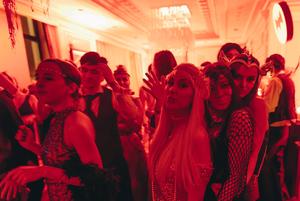 Хеллоуин в Москве: 9 вечеринок