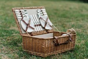 Как собраться на пикник и что приготовить с собой